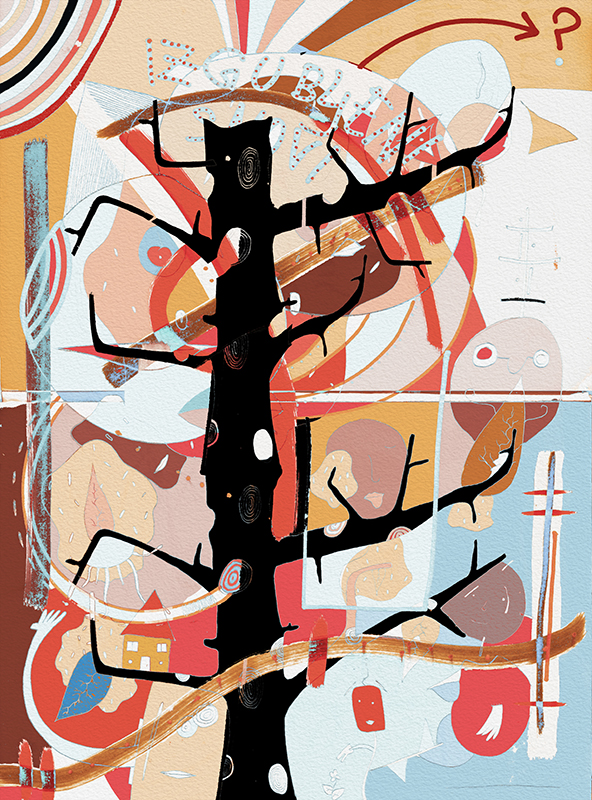 Drvo izgubljenih snova-1